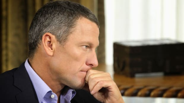 lance armstrong arbitration sca promotions