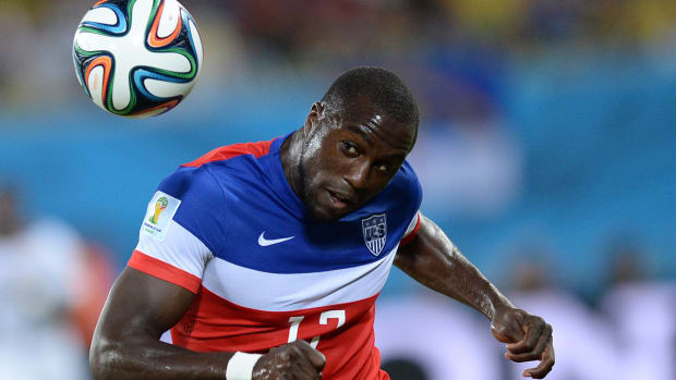 Report: Toronto FC acquires Jozy Altidore from Sunderland IMAGE