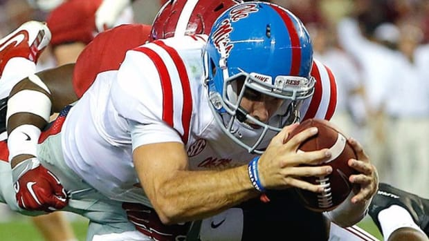 Upsets and intrigue: What do we know after a chaotic Week 3? Punt, Pass & Pork