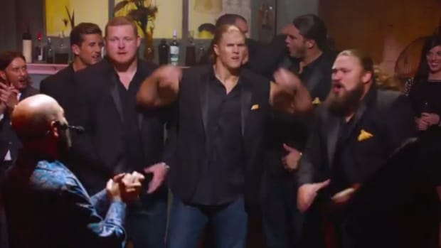 Green Bay Packers will appear in Pitch Perfect 2