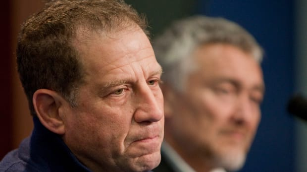 Detroit Pistons to hire player agent Arn Tellem as vice chairman