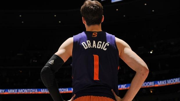 Suns trade deadline roundup IMAGE