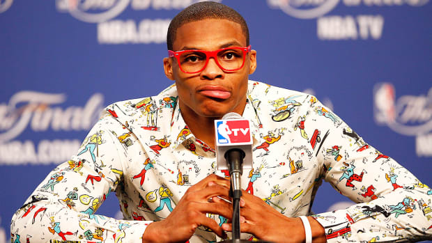 Why a new NBA fashion trend might rest at the Country Music Hall of Fame - Image