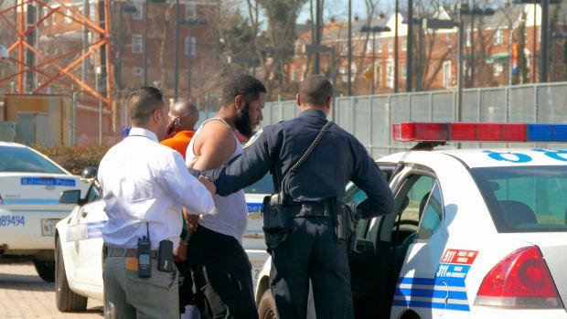 morgan state bears players stabbed baltimore