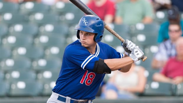 Dodgers call up Corey Seager 2 IMAGE