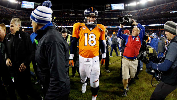 Is Peyton Manning the missing piece in Arizona? - Image