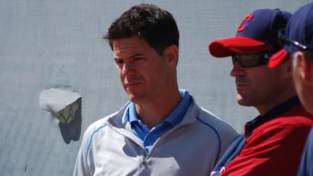 Blue Jays to name Ross Atkins as general manager - IMAGE