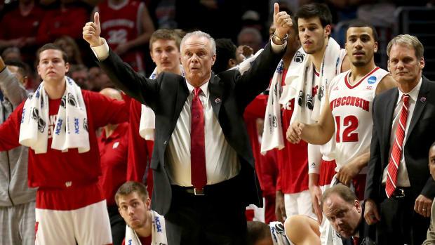 Wisconsin coach Bo Ryan to retire after 2015-16 season IMAGE