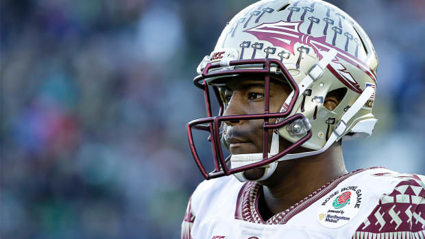 Will Jameis Winston hold up under scrutiny heading into the NFL Draft? - Image