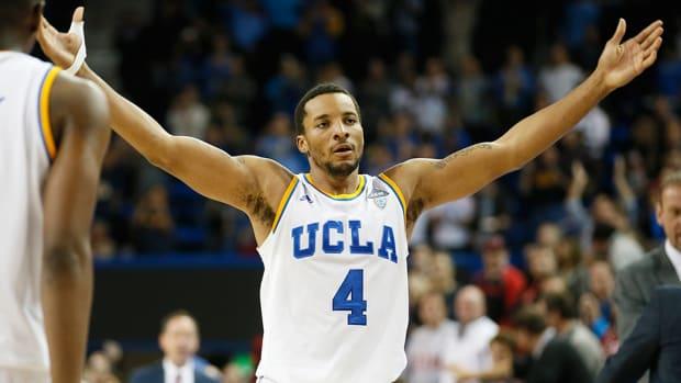 Norman Powell UCLA Utah