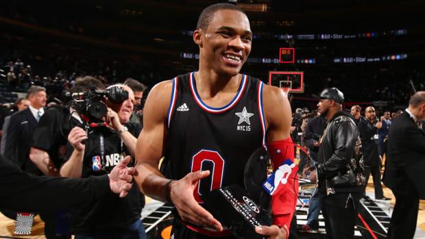 westbrook smile