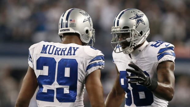 Jerry Jones: Signing both Dez Bryant, DeMarco Murray will be a 'challenge'v