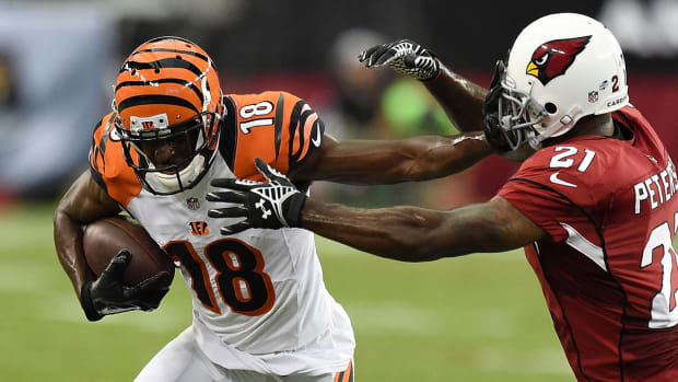 Pick of the Week: Bengals vs. Cardinals IMAGE