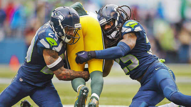 Is Seahawks defense the G.O.A.T. with another Super Bowl win? - Image