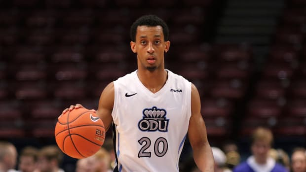 old dominion trey freeman conference usa tournament