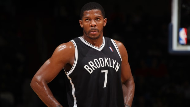 Report: Cavaliers exploring trade for Joe Johnson IMAGE