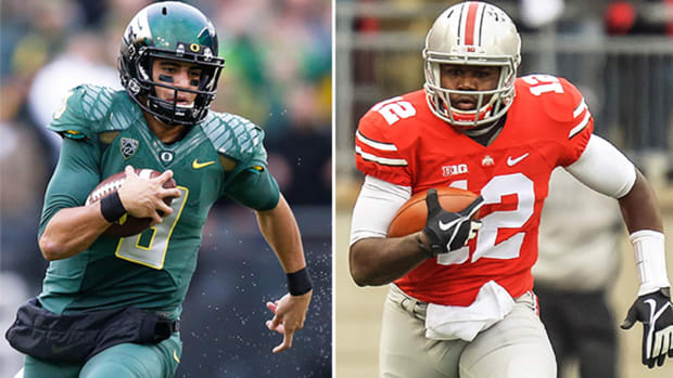 Staples: Oregon vs. OSU National Championship preview-image