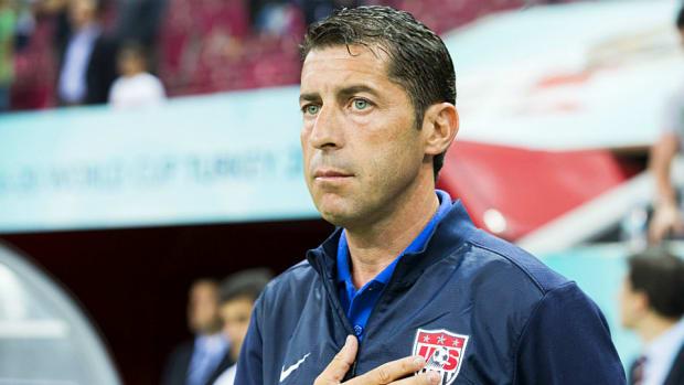 U.S. U-20s qualify for World Cup
