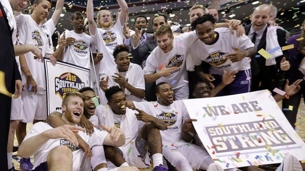 Cinderella teams to keep an eye on during March Madness - Image