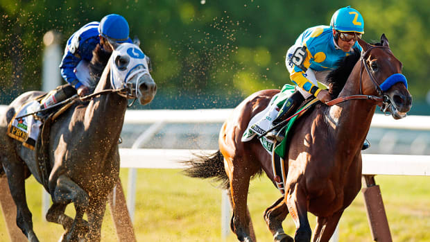 Layden Triple Crown American Pharoah.jpg
