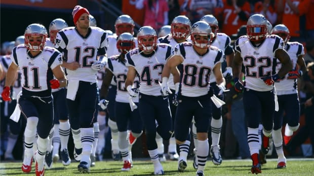 Patriots hotel fire alarm goes off for second time in three days