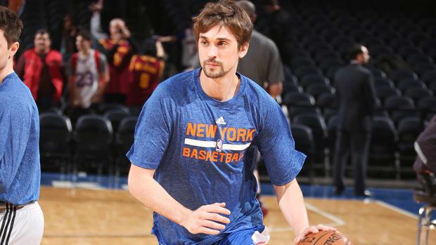 Alexey Shved Knicks 960
