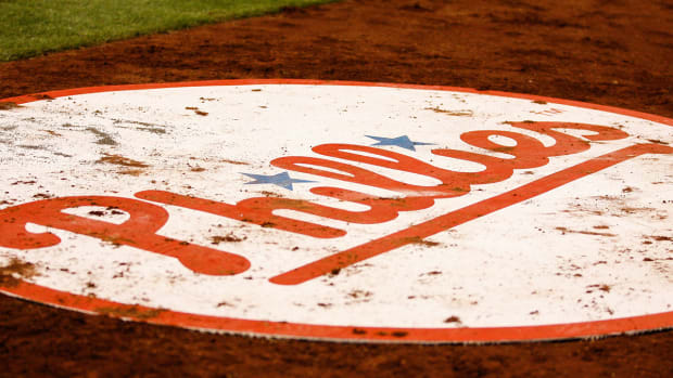 Reports: Philadelphia Phillies to hire Matt Klentak as GM - IMAGE