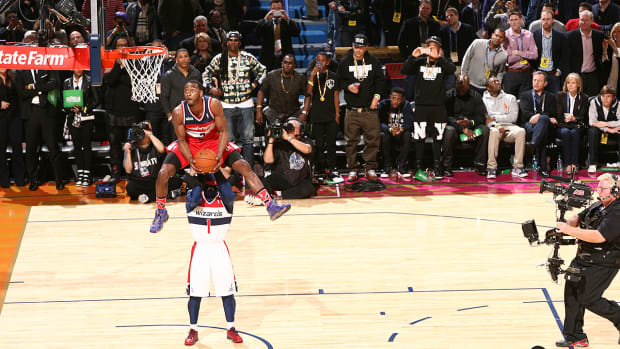 Who killed the NBA dunk contest? - Image