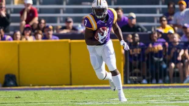 Campus Clicks: Another defense tries to stop Leonard Fournette, more coaching news