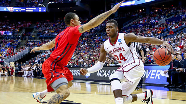 Buddy Hield Oklahoma viewing guide