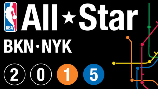 2015 NBA All-Star coverage