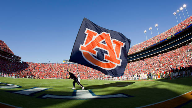Report: Auburn athletics lost $13.6 million in 2014 fiscal year IMAGE