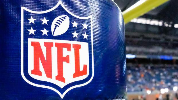 Eddie George: Steroids are rampant in NFL - Iamge