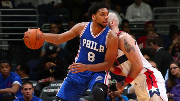 Fast Breaks: Philadelphia 76ers team preview IMAGE