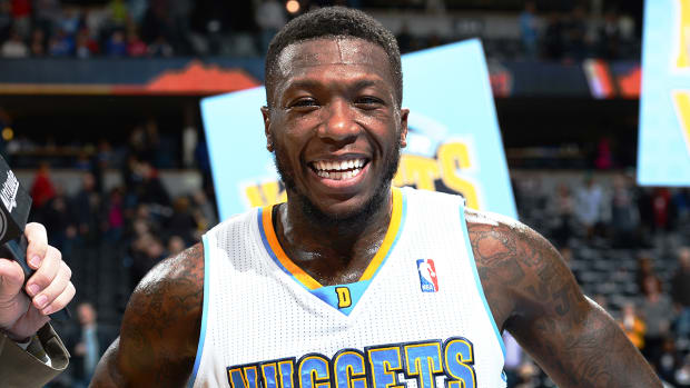Nate Robinson signed 10-day contract with Clippers - image