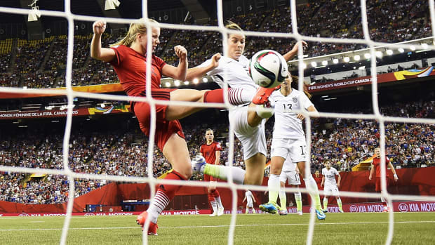 USA Women's World Cup final IMG