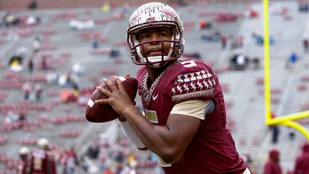 Which team will take a chance on Jameis Winston? - Image