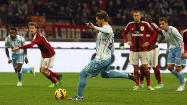 Lazio AC Milan