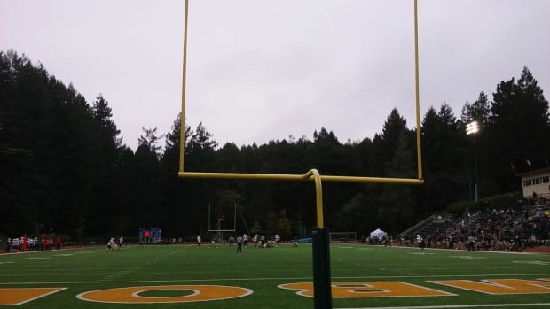 Welcome to Humboldt State, a place with a very good football team but is known for something else