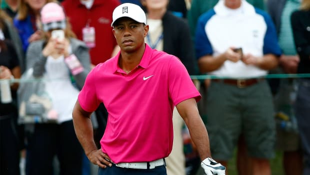 Will Tiger Woods make it through The Masters if he plays?-image