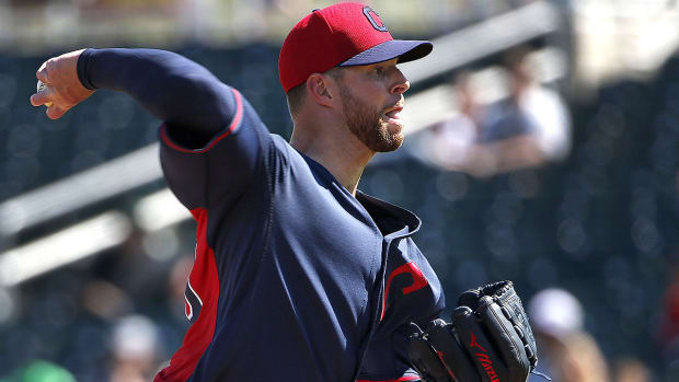 Why the Cleveland Indians can win the World Series  - Image