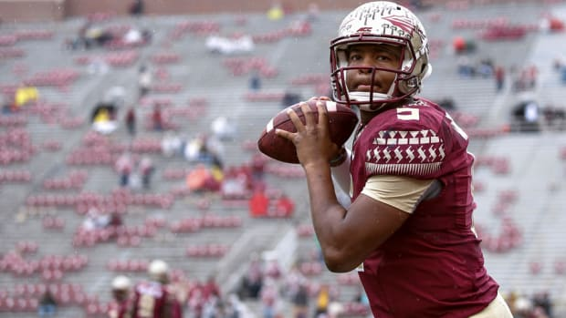 jameis winston draft combine shoulder injury test