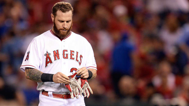 What's next for Josh Hamilton after relapse?-image
