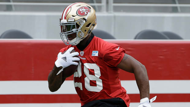 What players could be breakout stars in 2015? IMAGE