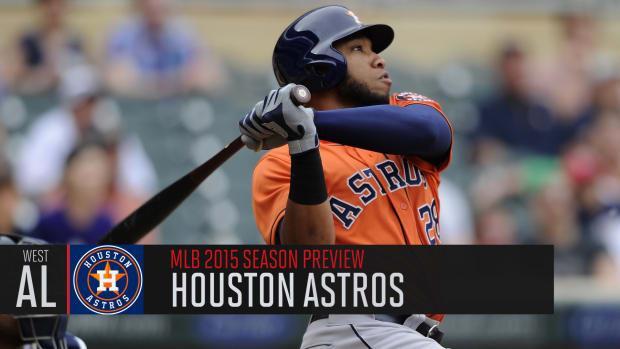 Verducci's Quick Pitch: Houston Astros IMG