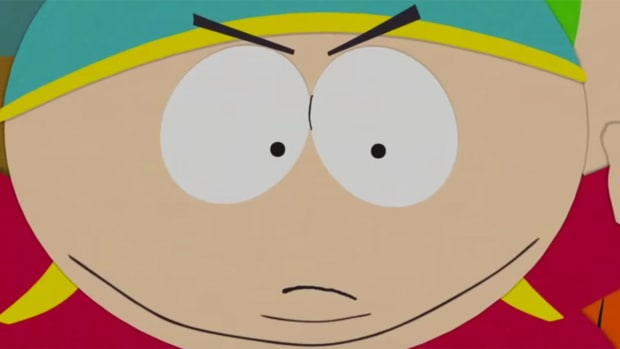 'South Park' takes aim at Tom Brady in first episode of new season - IMAGE