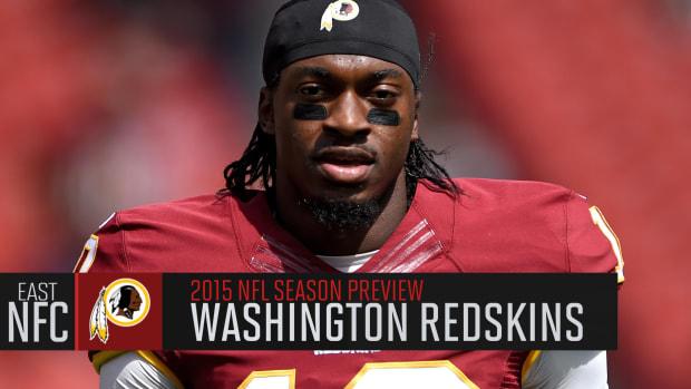 Washington Redskins 2015 season preview IMAGE