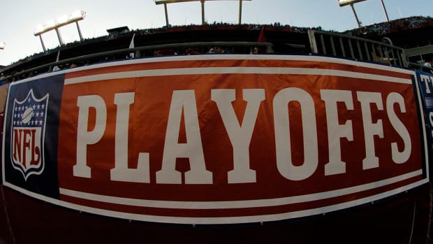 Report: NFL playoff expansion no longer likely IMAGE