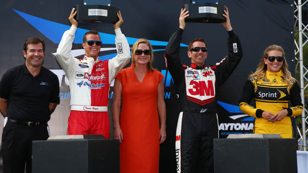 One-on-One with NASCAR's Lesa France Kennedy - Image