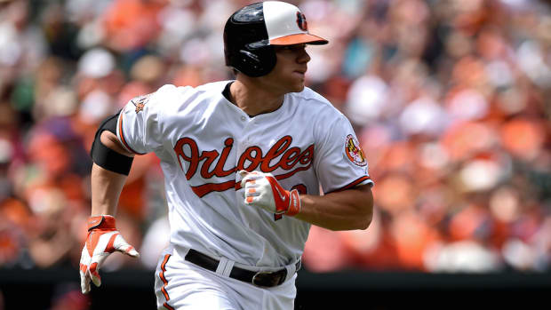 baltimore orioles chris davis adderall exemption